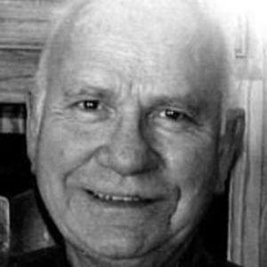 Maurice Edward Burghart