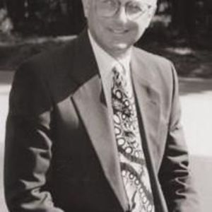 Morris Grant Fisher