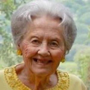 Marion Betty Carter