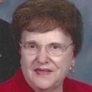 Barbara McKane
