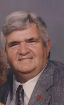 William John Rich obituary photo