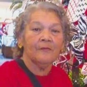 Elizabeth R. Leyva