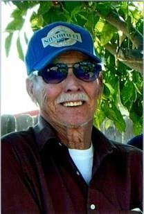 Louie Galban Amaya obituary photo