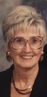 Edith Elizabeth Lyster obituary photo