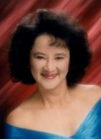 Ana Engracia Key obituary photo