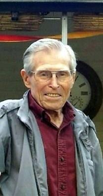 Billy G. Bacome obituary photo