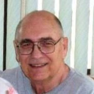 Charles Fredrick Whitney