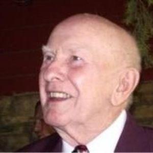 William John McCabe