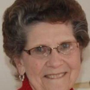 Edythe Marie Gordon