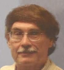 Hugh Joseph Ferrell obituary photo