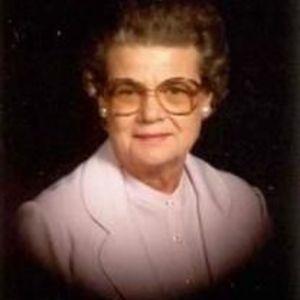 Dorothy Bell McRainey