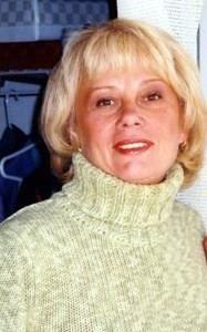 Elena Timofeevna Kirilenko Spina obituary photo