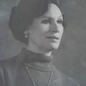 Maria Esperanza Talamantes