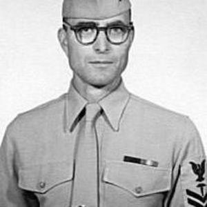 Richard E. Mayo