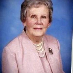 Lillian Mae Clontz