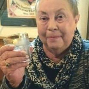 Alma E. Powell