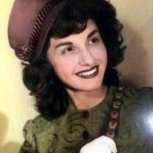 Joan Taylor Sieb