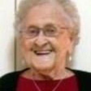 Agnes Buckley