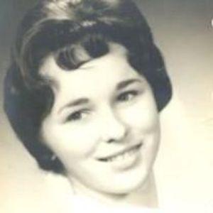Joanne P. Strachan