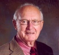 Harry Allen Wicht obituary photo