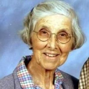 Peggy Adair Staton