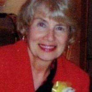 Mary Lou Ullestad