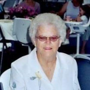 Marjorie Eveligh Ballard