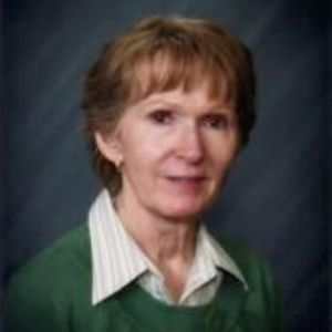 Susan Elizabeth Rackham