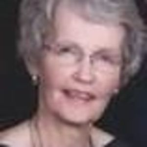 Mary Anne Nelson