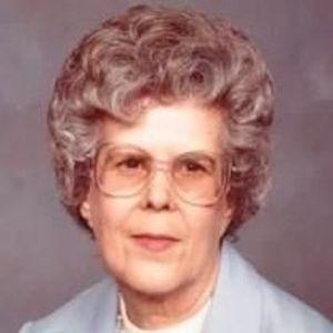 Bernice Nadine Glenn
