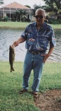 Raymond Frederick Cluggish obituary photo