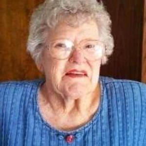 Norma Leona Short