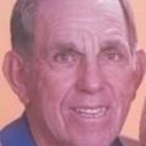 Ray Elmo Reinhart