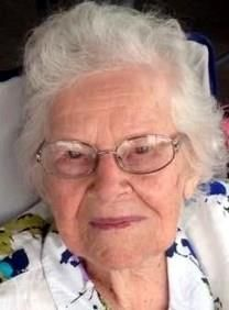Avis E. PETROSS obituary photo