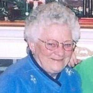Iris A. Naggy
