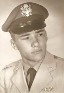 Donald Leland Ismari obituary photo