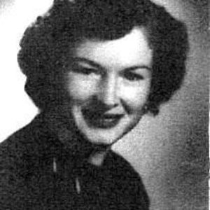 Juanita Ida Capell