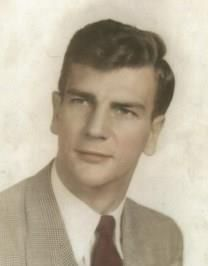 Russell Posthumus obituary photo