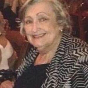Mary Ellen Amanda Dupree Snyder