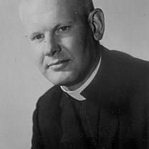 Donald Richard Garvue