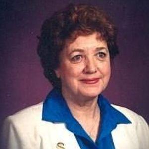 Jane P. Harrison