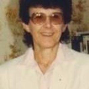 Florence Elizabeth Manwiller