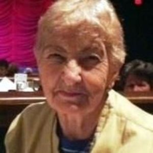 Alma Louise Bryant