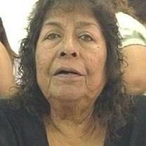 Connie Carrillo