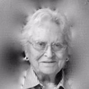Barbara Joan Clodfelter