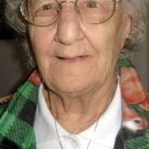 Eleanor Mae Baker Saulsgiver