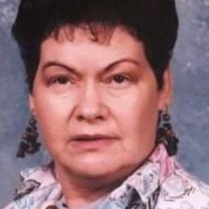Wanda Lou Simpson