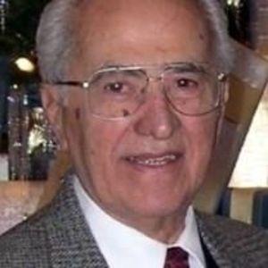 Nicholas A. Sampalis