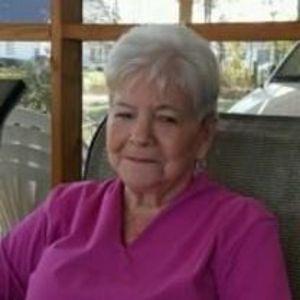 Edith Ann Singleton