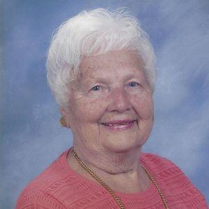 Mrs. Helen E. (Naszlenis) Przydzial Obituary Photo